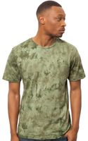 Volcom The Crystal Wash Solid Tee - Lyst