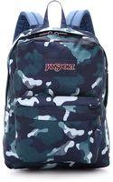 Jansport Superbreak Backpack - Lyst
