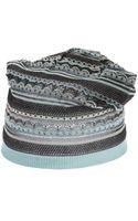 Missoni Hat - Lyst