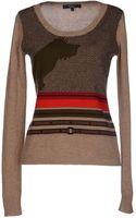 Weekend By Maxmara Sweater - Lyst
