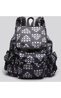 Lesportsac Backpack Voyager - Lyst