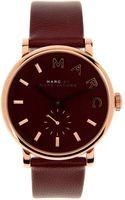 Marc By Marc Jacobs Wrist Watch - Lyst