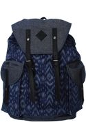 Volcom Backpack - Lyst