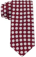 Tommy Hilfiger Red Holiday Dot Slim Tie - Lyst