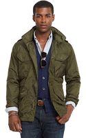 Polo Ralph Lauren Lightweight Combat Jacket - Lyst