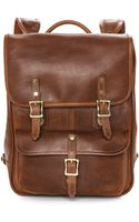 JW Hulme Continental Backpack - Lyst