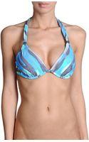 Oakley Bikini Top - Lyst