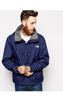 The North Face Waterproof Jacket - Lyst