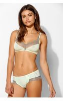 Honeydew Intimates Enchanting Knit Lace Lingerie Set - Lyst