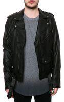 Tripp Nyc The Moto Jacket - Lyst