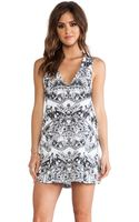 Finders Keepers Here Comes The Sun Dress - Lyst