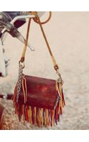 Free People Foreverly Bag - Lyst