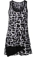 Proenza Schouler Fitted Dress - Lyst