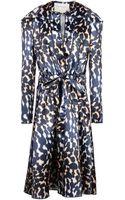 Maison Rabih Kayrouz 34 Length Dress - Lyst