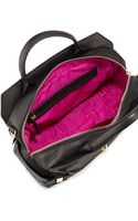 Botkier Honore Large Leather Satchel Bag - Lyst