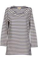 Burberry Brit Sweater - Lyst
