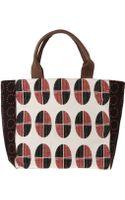 Pinko Handbag - Lyst