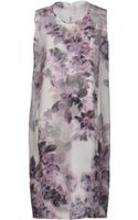 Maison Martin Margiela Knee-length Dress - Lyst