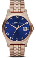 Marc By Marc Jacobs The Slim Watch 36mm - Lyst