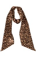 Guess Oblong Scarf - Lyst