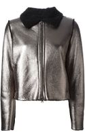P.a.r.o.s.h. Classic Jacket - Lyst