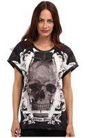 Philipp Plein tops t-shirts - Lyst