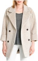 MiH Jeans The Larking Coat - Lyst