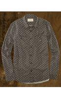 Denim & Supply Ralph Lauren Barnaby Utility Shirt - Lyst