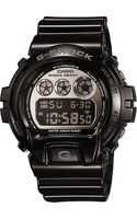 G-shock Resin Digital Watch - Lyst