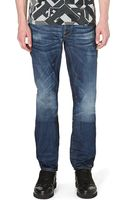 G-star Raw A-crotch Tapered Jeans - Lyst