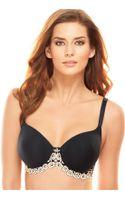Wacoal Embrace Lace Contour Bra Style - Lyst