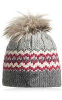 Inverni Hat - Lyst