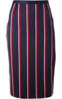 Altuzarra Pencil Skirt - Lyst