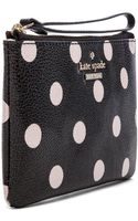 Kate Spade Bee Coin Purse - Lyst
