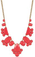 Kate Spade Day Tripper Statement Necklace - Lyst