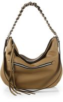Marc Jacobs Big Apple Hobo - Lyst