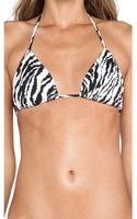 Rachel Pally Ibiza Bikini Top - Lyst