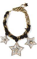 Lanvin Altaïr Necklace - Lyst