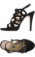 Chiarini Bologna Sandals - Lyst