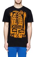Marc Jacobs T-shirt - Lyst