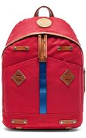 Will Leather Goods Give Will Backpack - Lyst