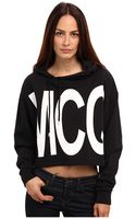 McQ by Alexander McQueen Logoswa Hooded - Lyst