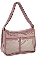 Lesportsac Plus Deluxe Everyday Bag - Lyst