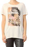 Denim & Supply Ralph Lauren Short Sleeve Top W16ydraacprjyr1hcz - Lyst