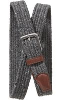 Old Navy Stretchy Braided Belts - Lyst