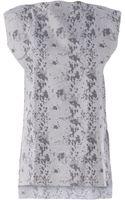 Yang Li Printed Tshirt - Lyst