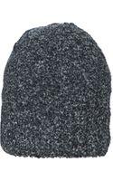 American Vintage Cap Hat Whi287h14 - Lyst