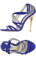 Chon Highheeled Sandals - Lyst