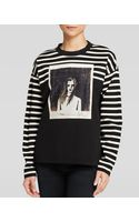 Marc By Marc Jacobs Sweatshirt - Dreamy Rhea - Lyst