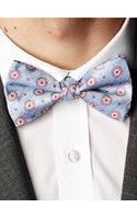Ted Baker Mens Pattern Bow Tie - Lyst